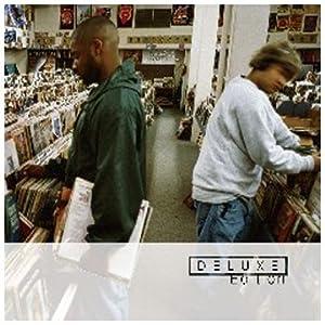 Endtroducing (Coffret Deluxe 2 CD)