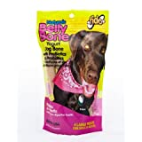 Fido Belly Dog Bone, Digestion Aid w/ Prebiotic & Probiotic Enzymes for Dogs