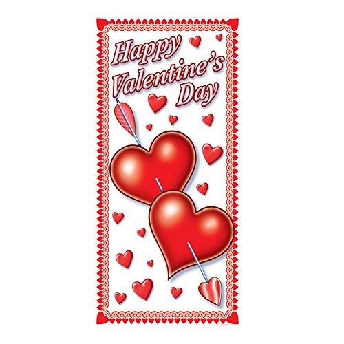 Valentine Day Door Cover - 1