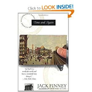 Time And Again and From Time To Time - Jack Finney