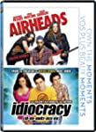 Airheads / Idiocracy (Double Feature)