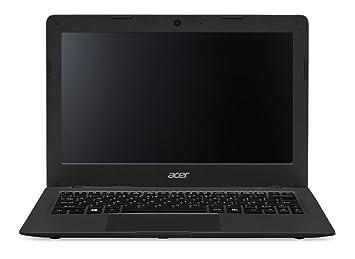 "Acer Aspire One 1-131-C0A6 Ordinateur Portable 11"" (27,94 cm) Noir (Intel Celeron, 2 Go de RAM, 32 Go, Intel)"