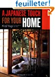 Japanese Touch for Your Home