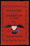 img - for Folklore on the American Land book / textbook / text book