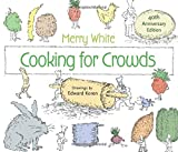img - for Cooking for Crowds: 40th Anniversary Edition book / textbook / text book