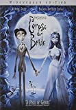 Tim Burtons Corpse Bride (Widescreen Edition)