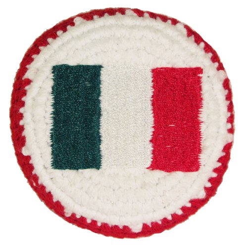 Hacky Sack - Flag of Italy