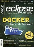 Book - Eclipse Magazin [Jahresabo]