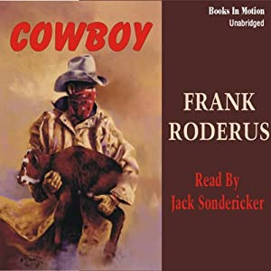 Cowboy | [Frank Roderus]