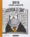 Agenda Le Chat 2015