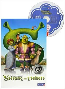 Shrek 1 3 | Car Interior Design