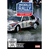 Monte Carlo Rally 1986 [DVD]