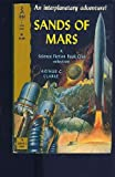 img - for Sands Of Mars (Permabooks M4149) book / textbook / text book