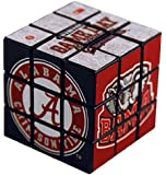 NCAA Alabama Crimson Tide Toy Puzzle Cube