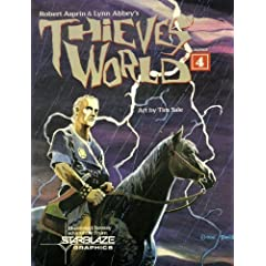 Thieves World Four by Robert Asprin and Lynn Abbey
