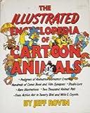 Illustrated Encyclopedia of Cartoon Animals (0132755610) by Rovin, Jeff