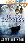 The Lost Empress (Jefferson Tayte Gen...