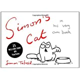 Simon&#39;s Cat ~ Simon Tofield