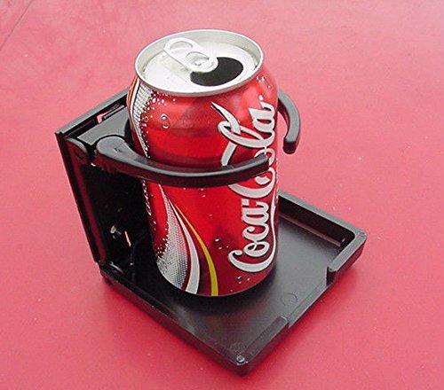 folding car cup holder audi suv a4 a6 a8 s4 quattro 4000 80 90 5000 a3