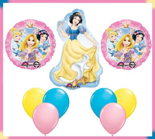 Disney Princess Snow White Party Balloon Set