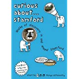 Curious About... Stamfordby Sue Jennings