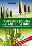 Technische Analyse mit Candlesticks:...