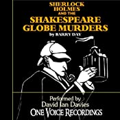 Sherlock Holmes and the Shakespeare Globe Murders | [Barry Day]