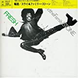 Sly & The Family Stone Fresh - Ltd