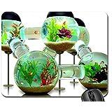 Fish tank Mouse Pad, Mousepad (Fish Mouse Pad)