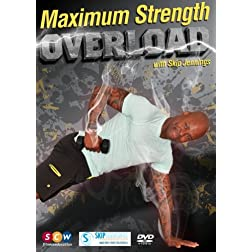 Skip Jennings: Maximum Strengh Overload