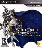echange, troc White Knight Chronicles / Game