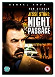 Jesse Stone: Night Passage [DVD]
