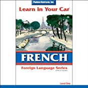 Learn in Your Car: French, Level 1 | [Henry N. Raymond]
