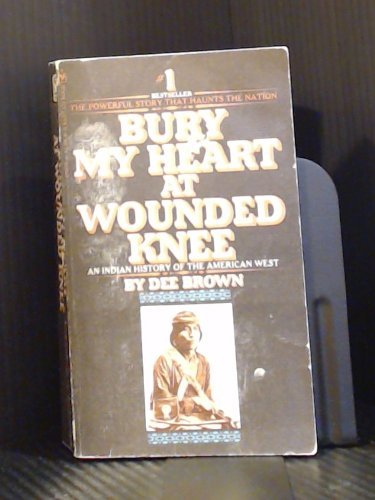 Bury my heart at wounded knee essay questions