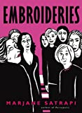 Embroideries (0224087401) by Marjane Satrapi