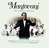 The Complete Collection Mantovani