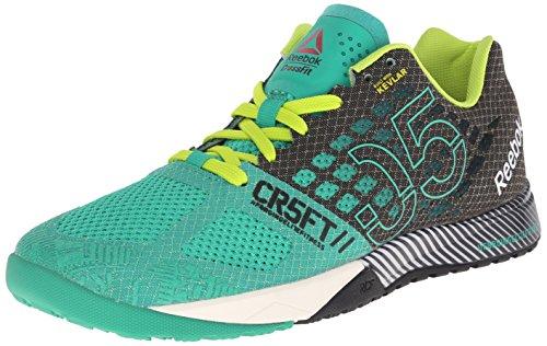 Reebok Women's R Crossfit Nano 5.0 Training Shoe