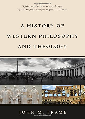 Download A History of Western Philosophy and Theology