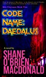 Code Name: Daedalus: A novel (Kiki Claymore Book 2)