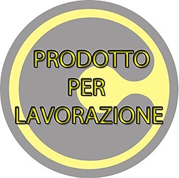 -APPENDIQUADRO GIGLIO OTTONATO LUCIDO N.2 H.47,4 Confezione da 3600PZ