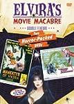 Elvira's Movie Macabre: Maneater of H...