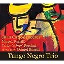 Tango Negro Trio