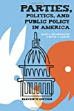 Parties, Politics, and Public Policy in America