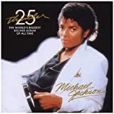 Thriller 25th Anniversary Michael Jackson