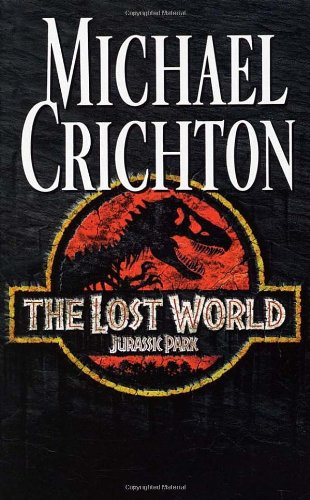 michael crichton the lost world pdf