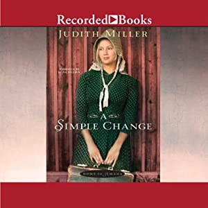 A Simple Change Audiobook