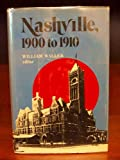 Nashville, 1900 to 1910 (0826511651) by Waller, William
