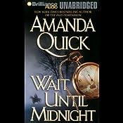 Wait Until Midnight | [Amanda Quick]