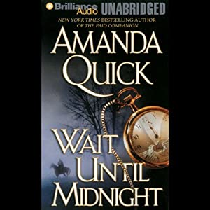Wait Until Midnight | [Amanda Quick]