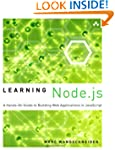 Learning Node.js: A Hands-on Guide to...